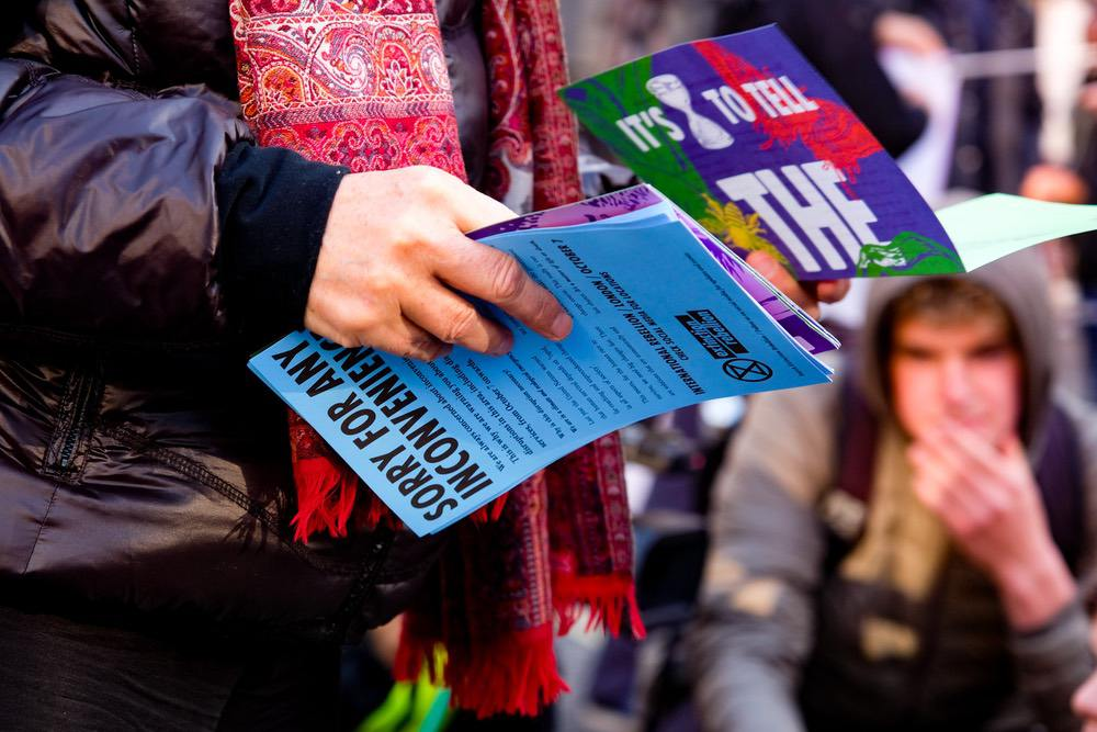 nonprofit flyers dpi